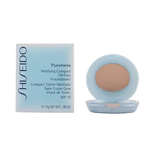 Shiseido Fondotinta - 200 Gr