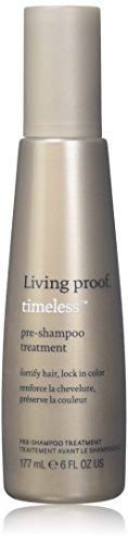 Living Proof 1632 Timeless Pre-Champú Tratamiento (6 oz)