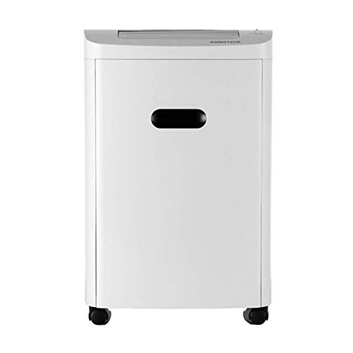 Fantastic Deal! YLLN Office Paper Shredder,Paper shredders for Home use Cross Cut Heavy Duty Paper s...