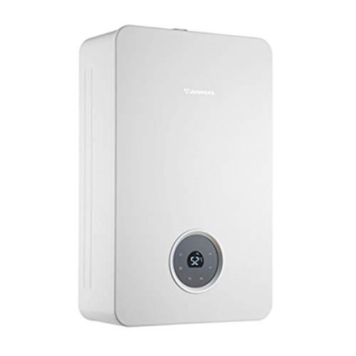 Calentador de gas natural/propano bajo consumo con...