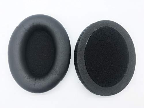 Vervanging lederen kussen oorkussens kopjes oorkussens kussensloop Voor Edifier H850 koptelefoon