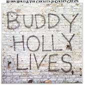 20 Golden Greats by Buddy Holly & the Crickets