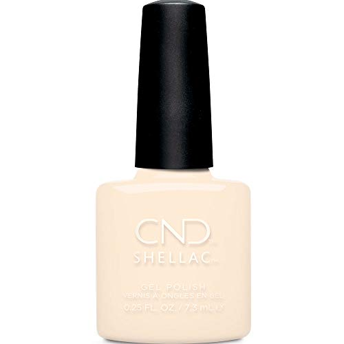 CND SHELLAC Veiled nagellak, 7.3 ml