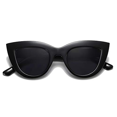 Retro Vintage Cateye Sunglasses