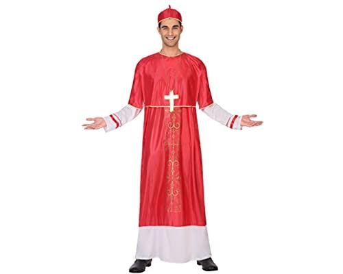 ATOSA disfraz cardenal hombre adulto XL
