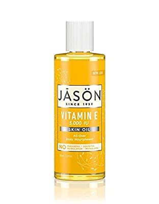 JASONS NATURAL Vitamin E Oil 5000iu 120ml (PACK OF 1)