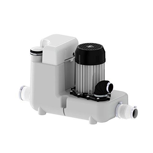 Saniflo 018 Sanicom 1 HP Non-Submersible Drain Pump