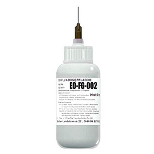 EO-Flux-Dosierflasche (No-Clean Flussmittel-GEL EO-FG-002,...