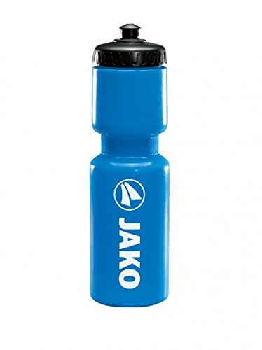 JAKO Trinkflasche , Farbe:JAKO blau