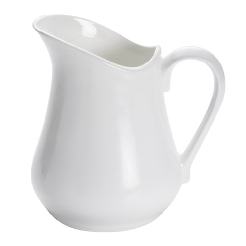Maxwell & Williams AA021 Kitchen Krug, Kanne, 1 l, Porzellan