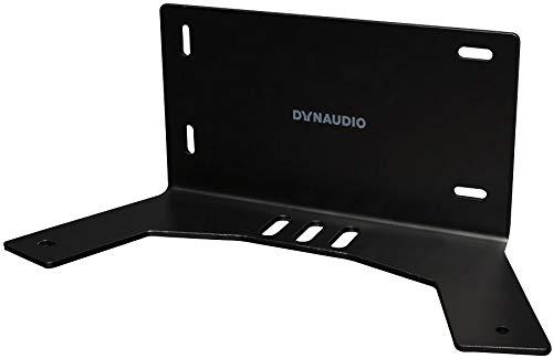 Dynaudio Music Wandhalterung für Music 5 und Music 7 *schwarz* Wall Bracket