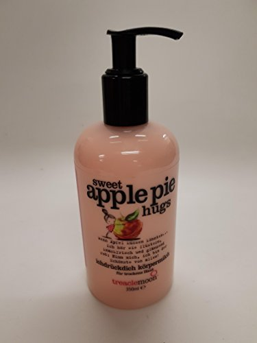 Treaclemoon Körpermilch Sweet Apple Pie Hugs 350 ml