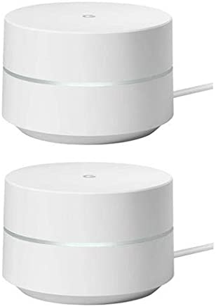 Google 2 Pack Wi-Fi Router