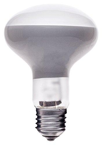 LAES Eco 831160Reflektor E27, 28W, grau, 90x 120mm