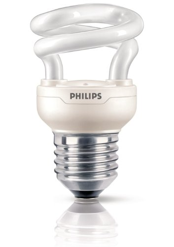 Philips 914588 Ampoule à Economie d'Energie E27 5 W