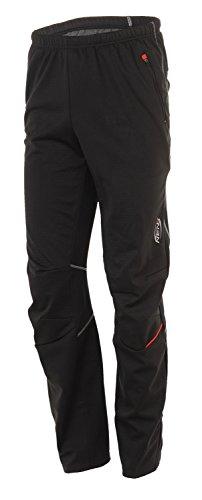 Sobike NENK Winter Pants Men Cycling Pants Bike Pants for Cold Weather Black