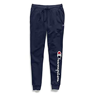 Fashion Shopping Champion Women's Powerblend Graphic Jogger