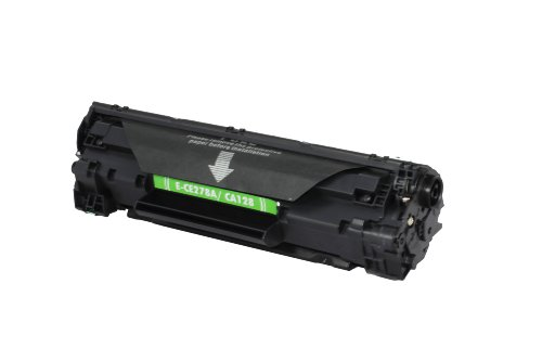 EPS Compatible Toner Cartridge Replacement for Canon 128 (Black) Photo #2