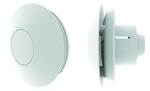 Marley VENTI MP 100S P11 Smart Ventilator Lüftung Stoßlüftung Ø 100mm NEU