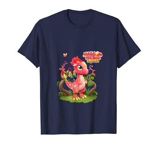 Dragon Mania Leyendas 'Pixie' Camiseta