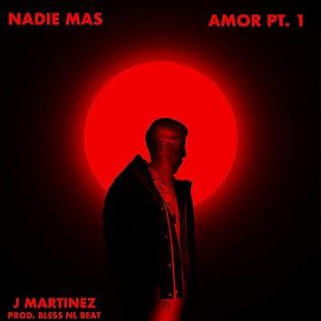 Nadie Mas, Amor Pt.1