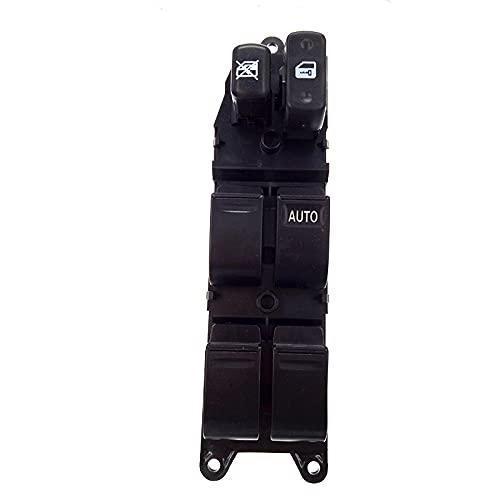 Aliyeyee Interruptor de Control de Ventana, Interruptor de Ventana eléctrica Derecha para Toyota Corolla Prius 84820-12350 8482012350
