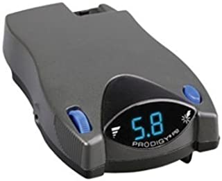 Tekonsha Prodigy P2 Brake Control for Ford Vehicles (1994 and up)
