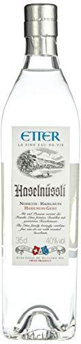 Etter Haselnüssli Edel Haselnuss-Geist Schweiz (1 x 0.35)