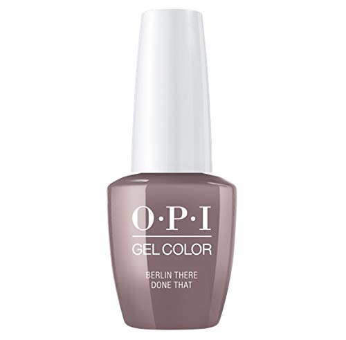 Gel color O.P.I Berlin There Done That Vernis 15 ml