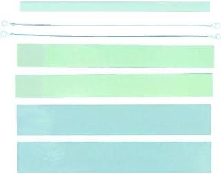 白光 ハッコー 卓上シーラー機 FV-802用 パーツセット 溶断用 A1563