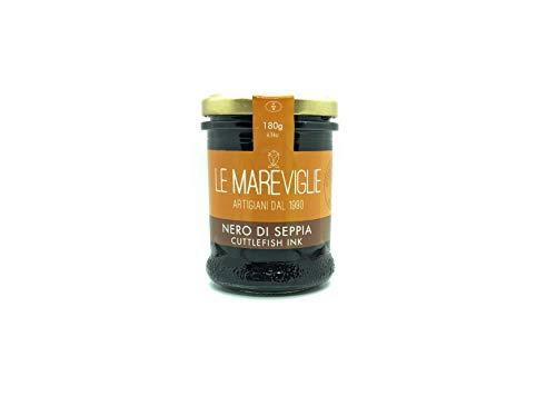 Inktvisinkt 180g Le Mareviglie – Handgemaakt in Sardinië, Italië