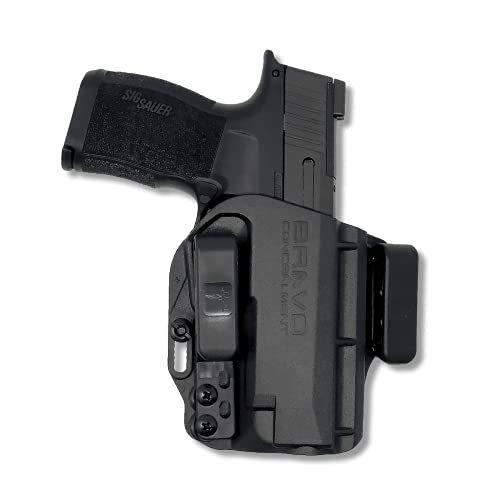 Holster for Sig Sauer P365 XL - IWB Holster for Concealed...