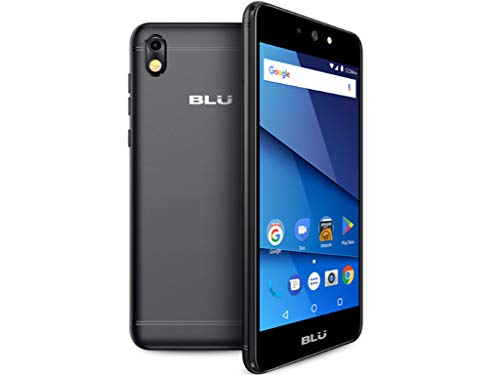 "BLU Grand M2 LTE 5.2"" GSM Unlocked 8GB Dual Sim 5MP Android"