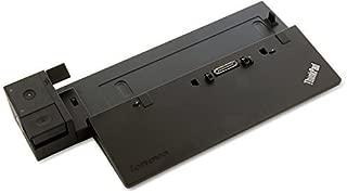Original ThinkPad Pro Dock ( 40A10090US ) With 90W AC Adapter Lenovo USA (Renewed)