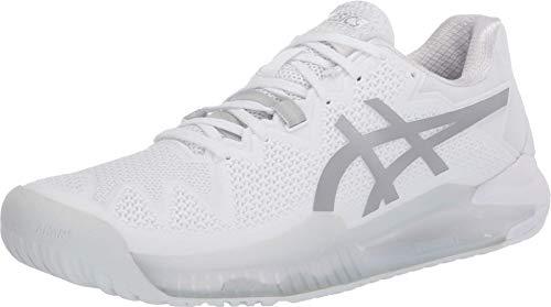 ASICS: Womens Gel Resolution 8 L.E. Sneaker