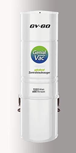 Zentralstaubsauger Gerät GV60