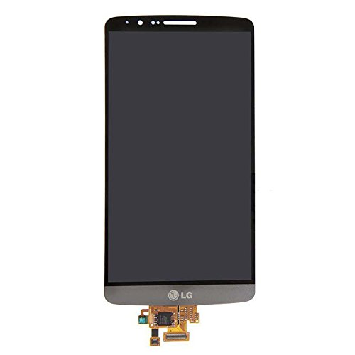 LG G3 D850 D851 D855 VS985 LCD Display Touch Digitizer Screen Assembly Black Replacement Part