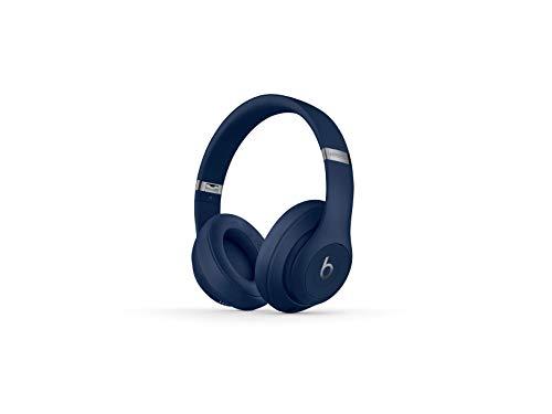 Beats by Dre Studio3 Wireless Over-Ear Headphones (Blue)