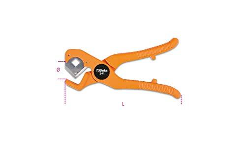 Beta 3410001 341-PIPE Snijtangen voor PLAST. Leidingen