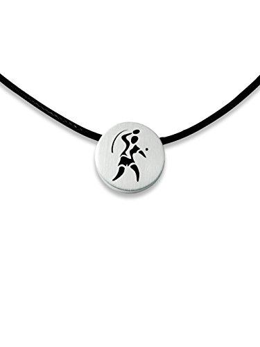 C2 Sportschmuck Halskette Tischtennis 1x-R II