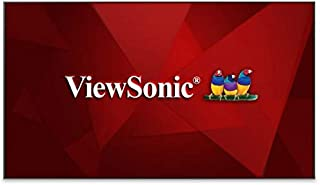"""Sponsored Ad - ViewSonic CDE9800 98"""" 4K UHD Commercial Display 500-nit Panel with Andriod 8.0 OS 3GB Ram"""