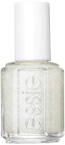 essie Luxeeffects Nagellack pure pearlfection Nr. 277 / Glitzer Topcoat ultra deckend, 1 x 14 ml
