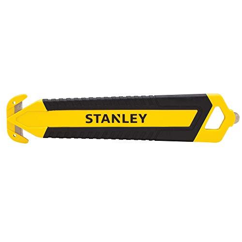 Stanley STHT10360-0 Cortador de embalajes de dos caras, bi-materia