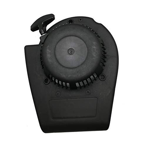 Seilzugstarter Handstarter Starter für GGP Mimir Stiga Castel Garden Rasenmäher SV150 RM150 SV35 SV45 SV45 RV40 Ersetzt 118550139/1