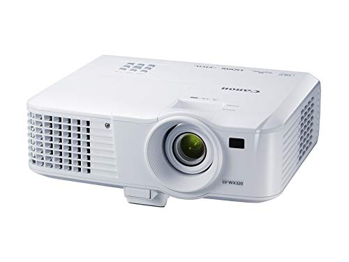 Canon LV-X320 - Proyector portátil (XGA 1.024 x 768 píxele