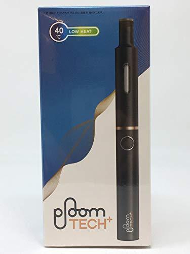 プルームテックプラス Ploom TECH+ ・スターターキット・リラックス・スカイブルー