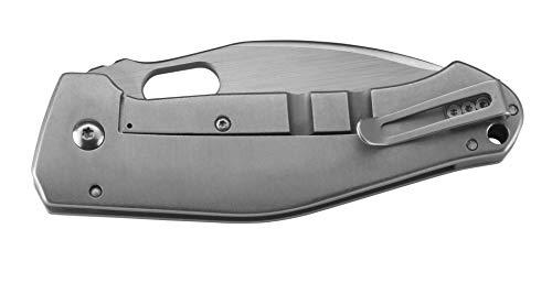 CRKT Buku Folding Pocket Knife