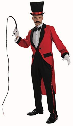 FORUM Costume de Monsieur Loyal Taille : L