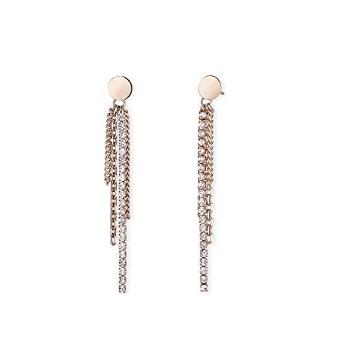 2 jewels 261298 orecchini acciaio coll Mix e Match