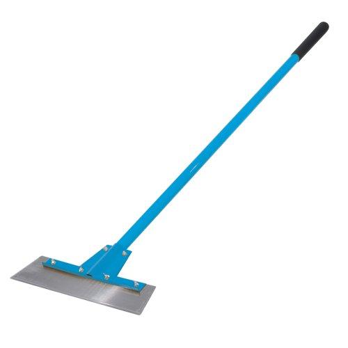 Silverline 773254 - Rasqueta para suelos (400 mm)